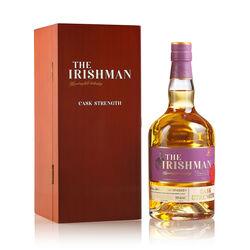 The Irishman The Irishman Cask Strength 2019 70cl