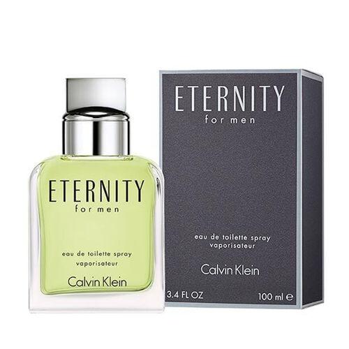 Calvin Klein Eternity Men Eau de Toilette 100ml