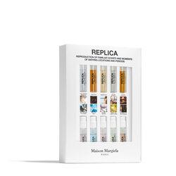 Maison Martin Margiela Replica Memory Box 2020 10 x 2ml