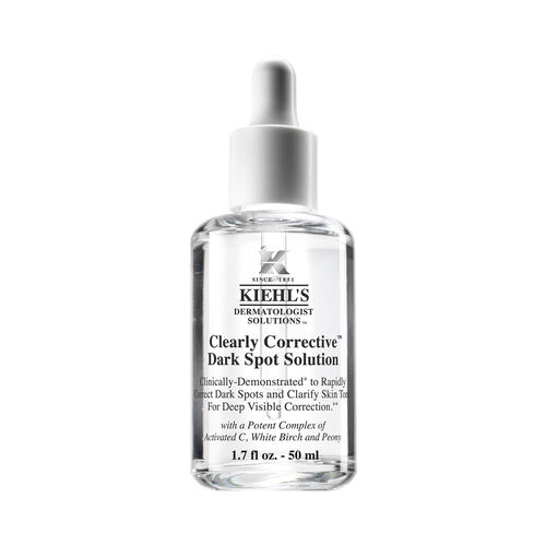 Kiehls Clearly Corrective 50ml