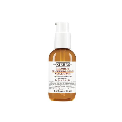 Kiehls Smoothing-Oil Infused 75ml
