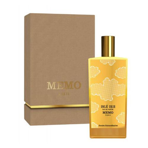 Memo Inle Iris Eau de Parfum 75ml
