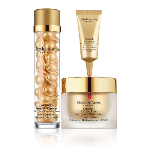 Elizabeth Arden Advanced Restorative Skincare Solutions