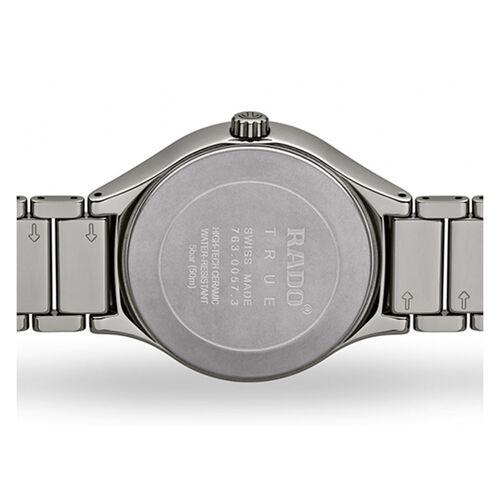 Rado R27057732 True Automatic Diamonds 40.0mm