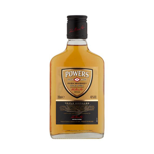 Powers Powers Gold Blend 20cl