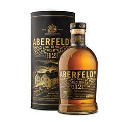 Aberfeldy 12 Year Old Scotch 1L