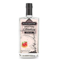 Blackwater Wexford Strawberry Gin 50cl