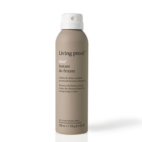 Living Proof No Frizz Instant Defrizzer  Spray 208ml