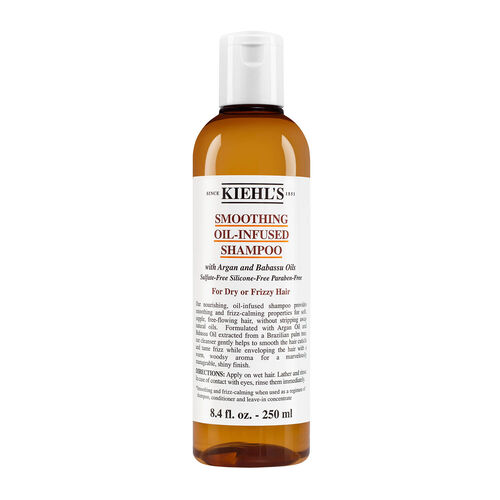 Kiehls Smoothing-Oil Infused 250ml