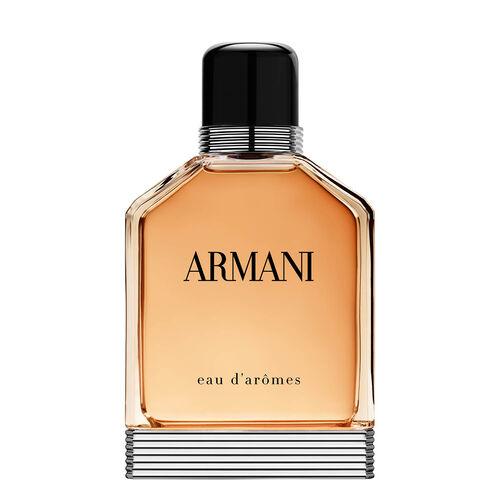 Armani Eau Pour Homme Eau D'Arômes  Eau de Toilette 100ml
