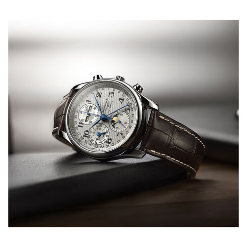 Longines  L26294783 Master Collection  40.00mm