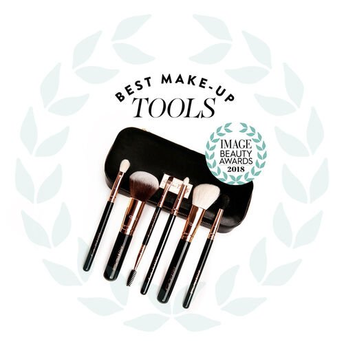 Aimee Connolly The Essentials Brush Set