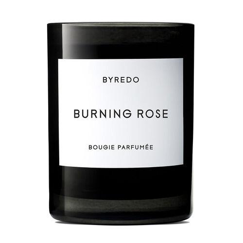 Byredo Burning Rose 240g