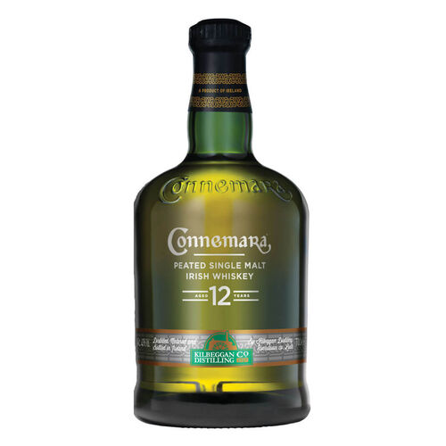 Connemara Connemara 12YO Irish Whiskey  70cl