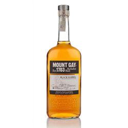 Mount Gay Mount Gay Black Barrel Small Batch Barbados Rum 1L
