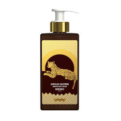 Memo African Leather Smooth Body Cream 250ml