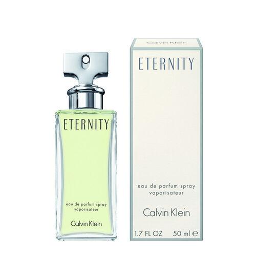 Calvin Klein Eternity Women Eau de Parfum 50ml