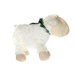 "Irish Memories 15"" Pillow sheep soft toy"