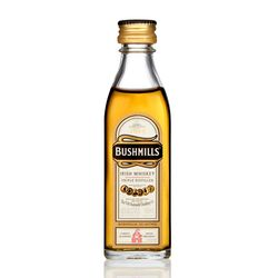 Bushmills Original Irish Whiskey 5cl