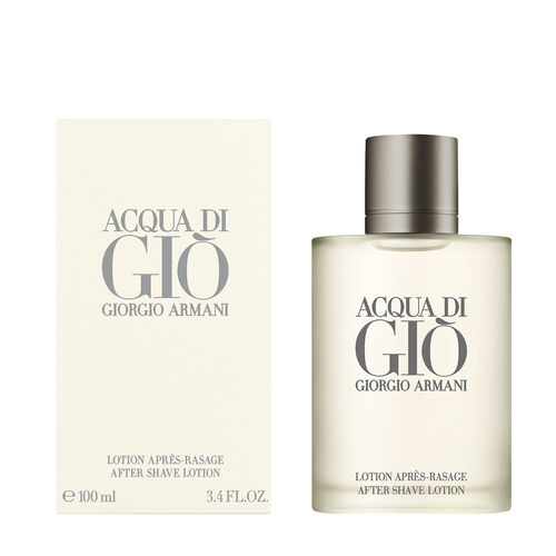 Armani Acqua Di Giò After Shave Lotion 100ml