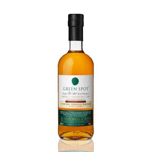 Greenspot Irish Whiskey Montelena 70cl Bottle