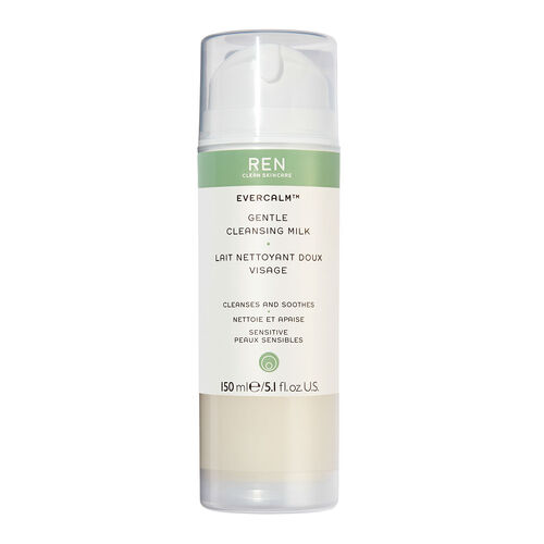 REN Skin Care Evercalm  Gentle Cleansing Milk 150ml