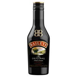 Baileys Original Irish Cream Liqueur  20cl