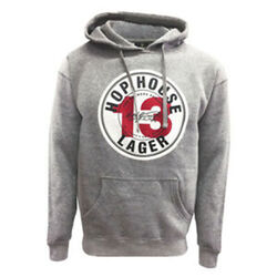 Guinness Guinness Grey Hop House Lager Hoodie