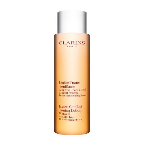 Clarins Extra Comfort Toning Lotion  200ml
