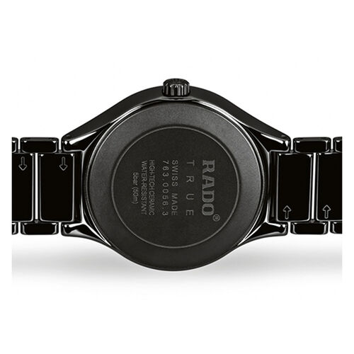 Rado True Automatic 40mm