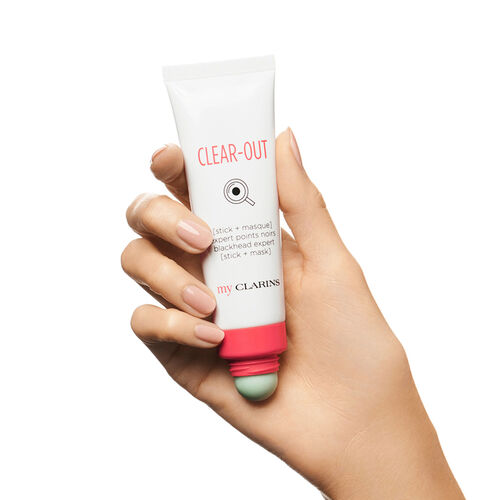 Clarins My Clarins Clear-Out Blackhead Expert 50ml