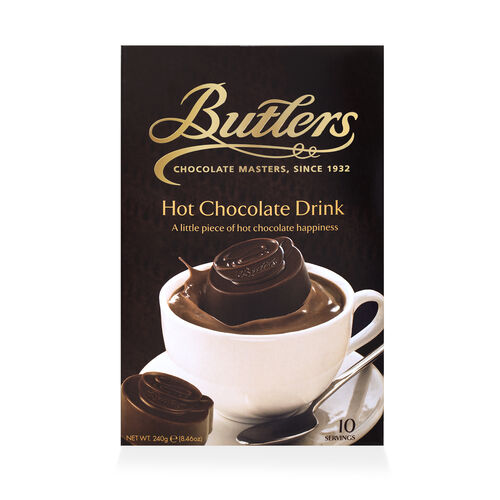 Butlers 240g Hot Chocolate at Home