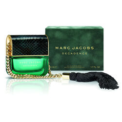 Marc  Jacobs Decadence Eau de Toilette 50ml