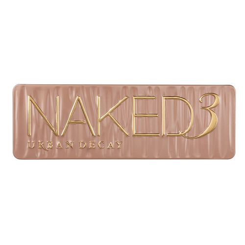 Urban Decay Naked 3 Eye Palette