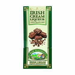 Kate Kearney Irish Cream Liqueur Chocolate Bar100g
