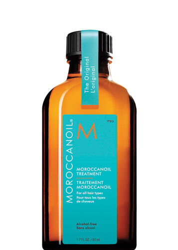 Moroccan Oil Moroccanoil Treatment Original 50ml