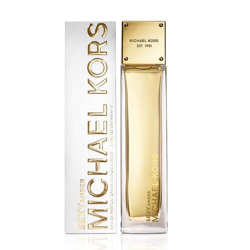 Michael Kors MK Collection Sexy Amber Eau de parfum 100ml