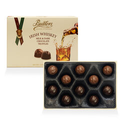 Butlers 125g Irish Whiskey Chocolate Truffles