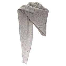 McKernan Gypsy Knitted Scarf  2.00m x 0.65m 170g