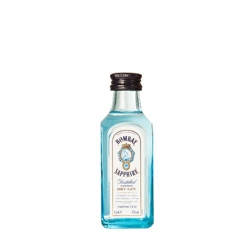 Bombay Sapphire Bombay Sapphire Gin 5cl