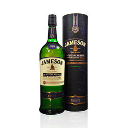 Jameson 18 Year Old Limited Reserve Premium Irish Whiskey 70cl