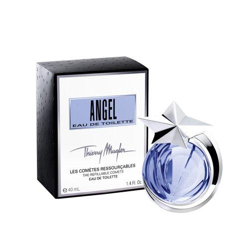 Mugler Angel Eau de Toilette Refill 40ml