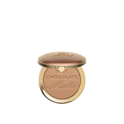 Too Faced Milk Chocolate Soleil Bronzer 8G
