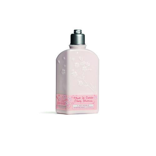 L'Occitane Cherry Blossom  Body Milk 250ml