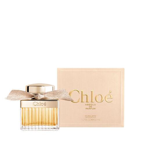 Chloe Absolu De Parfum Eau de Parfum 50ml