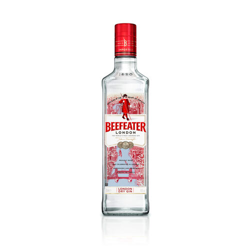 Beefeater English Gin London Dry 40° 70cl Bottle