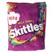 Skittles Wild Berry Pouch  400g