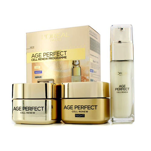 L'Oreal Paris Age Perfect  Cell Renew Program 50ml
