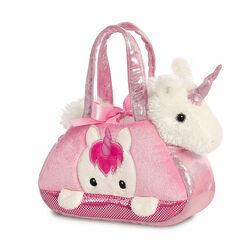 Toys Toy Fancy Pal Peek a Boo Unicorn 20cm
