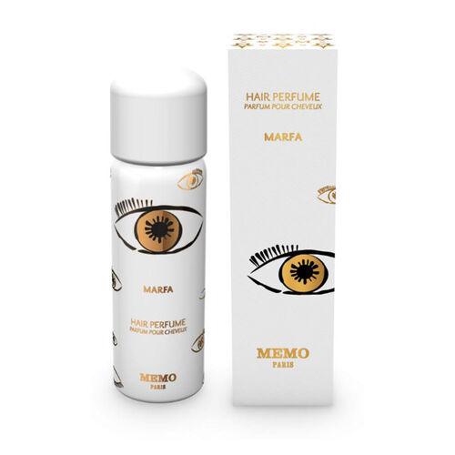 Memo Marfa Hair Perfume  80ml